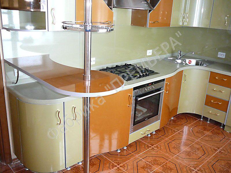 Кухни в липецке фото
